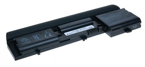 Avacom Baterie Dell Latitude D410 Li-ion 11,1V 7800mAh cena od 0,00 €