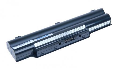 Avacom Baterie Fujitsu Siemens Lifebook E8310, S7110 Li-ion 10,8V 5200mAh cena od 0,00 €