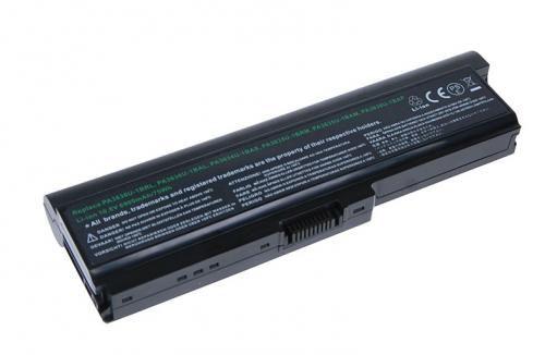 Avacom Baterie Toshiba Satellite U400, M300, Portege M800 Li-ion 10,8V 6900mAh cena od 0,00 €