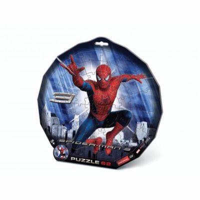 Bonaparte Spiderman 3 - Puzzle deskové - Pavučina 62d