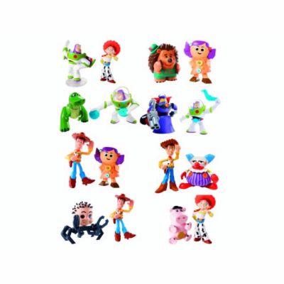 Mattel Toy Story Sběratelské postavičky - 2 pack