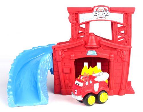 Hasbro Tonka TONKA - mini hrací set pro autíčka
