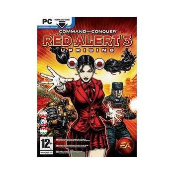 ELECTRONICS ARTS Command & Conquer:R. A. 3 Uprising ( online )