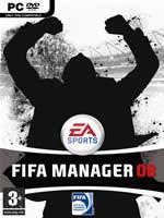 EA SPORTS FIFA Manager 08 Classic
