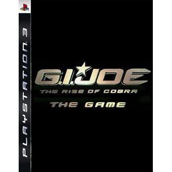 ELECTRONICS ARTS Gi Joe The: Rise of Cobra