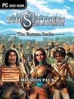 UBISOFT Settlers VI: Východní říše pro PC