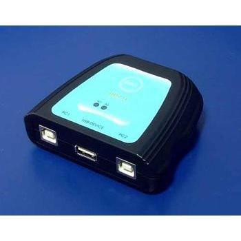 OEM USB 2.0 přepínač 2:1, 14.99.5032, datový USB přepínač cena od 0,00 €