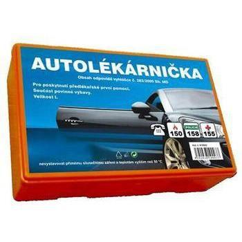 OEM NOVÁ Autolékárnička 2011, N10003 cena od 0,00 €