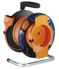 OEM napájecí kabel 25m, , prodlužovací, 25m, 230V, buben cena od 19,90 €