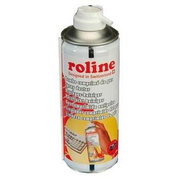 ROLINE Stlačený vzduch Sprayduster, 19.03.3110, 400ml cena od 0,00 €