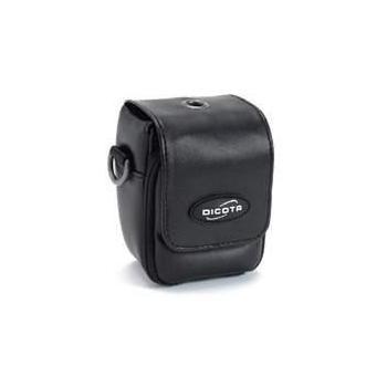 DICOTA CamPocket Flash, D7988K, černá