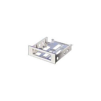 """OEM montážní rámeček, 16.01.3005, bílý (white), pro 3,5"""" FDD, ZIP mechaniku cena od 0,00 €"""