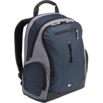 CASE LOGIC LNB15FB -modro-šedý
