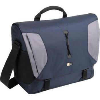 CASE LOGIC LNM15F -modro-šedý
