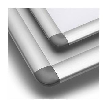 NOBO Display A2, 1902212, stříbrný