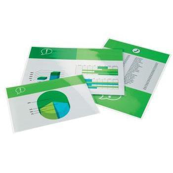 ACCO BRANDS Laminovací kapsy, , 100ks, 2x100um, A4 (216x303), lesklý povrch cena od 0,00 €