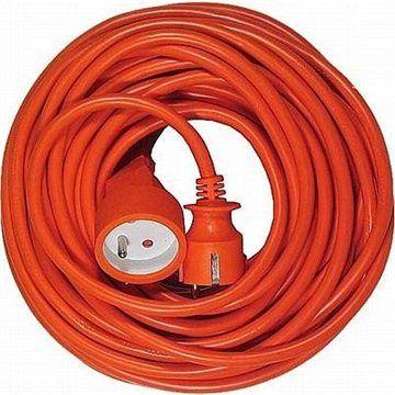 OEM výrobce Kabel 250V/16A prodlužovací přívod/spojka 30m