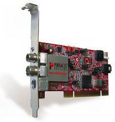 Pinnacle PCTV PMC 310i V3 PAL/SECAM D/GB