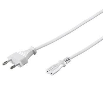 Roline Napájecí kabel 2pinový 3m bílý cena od 0,00 €