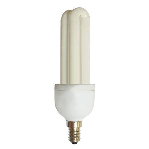 OEM Úsporná zářivka 2U 9W, E14, 405lm cena od 0,00 €