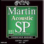 C.F. MARTIN MSP 4600
