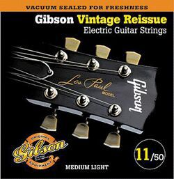 GIBSON SEG-VR11