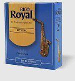 RICO ROYAL alt sax 2