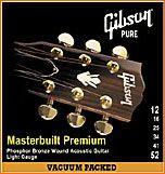 GIBSON SAG MB10