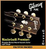 GIBSON SAG MB11