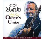 C.F. MARTIN MEC 12 Clapton´s