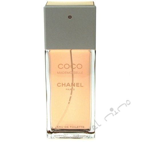 Chanel Coco Mademoiselle toaletná voda 100 ml