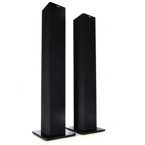 3-pásmové reproboxy Acoustic Solutions CSPK85, sloupové, 500 W, 2 kusy cena od 0,00 €