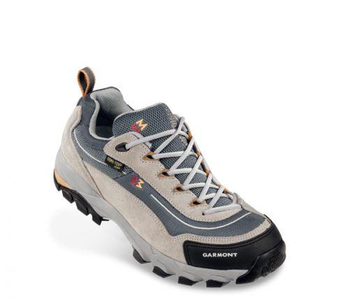 Dámská sportovní obuv Garmont Nagevi IV woman Silver/grey velikost 5
