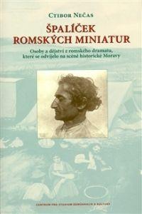 Centrum pro studium demokracie a kultury (CDK) Špalíček romských miniatur cena od 0,00 €