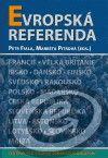 Centrum pro studium demokracie a kultury (CDK) Evropská referenda cena od 0,00 €