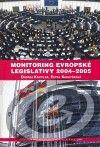 Centrum pro studium demokracie a kultury (CDK) Monitoring evropské legislativy 2004-2005 cena od 0,00 €