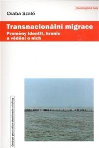 Centrum pro studium demokracie a kultury (CDK) Transnacionální migrace cena od 0,00 €