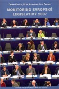 Centrum pro studium demokracie a kultury (CDK) Monitoring evropské legislativy 2007 cena od 0,00 €