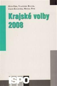 Centrum pro studium demokracie a kultury (CDK) Krajské volby 2008 cena od 0,00 €