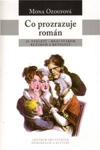 Centrum pro studium demokracie a kultury (CDK) Co prozrazuje román cena od 0,00 €