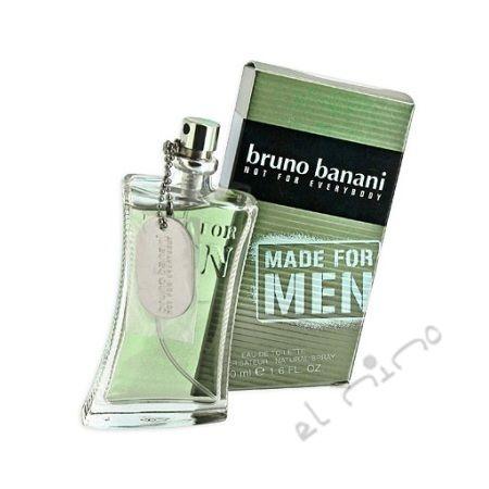 Bruno Banani Made for Man 50 ml toaletní voda