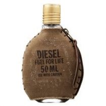 Diesel Fuel for life 75ml cena od 0,00 €