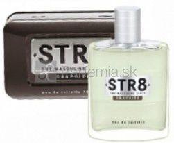 STR8 Graphite toaletná voda 50 ml