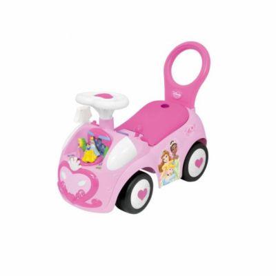 Alltoys CZ Odstrkovadlo Disney Princezny autíčko