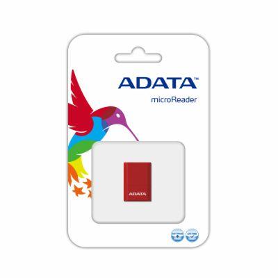 A-DATA MicroReader Ver.3 červená LED cena od 0,00 €