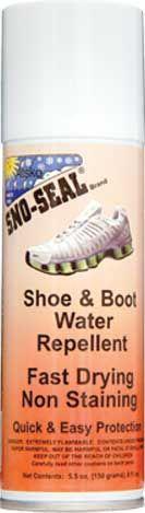 Atsko Shoe & Boot Water Repellent 236ml - sprej cena od 9,65 €