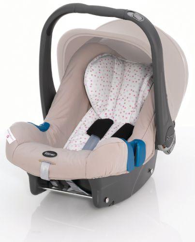 RÖMER ROMER BABY-SAFE+ 2 SOFT BEIGE cena od 0,00 €