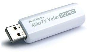 LENOVO Aver Media TV Tuner Volar HD Pro