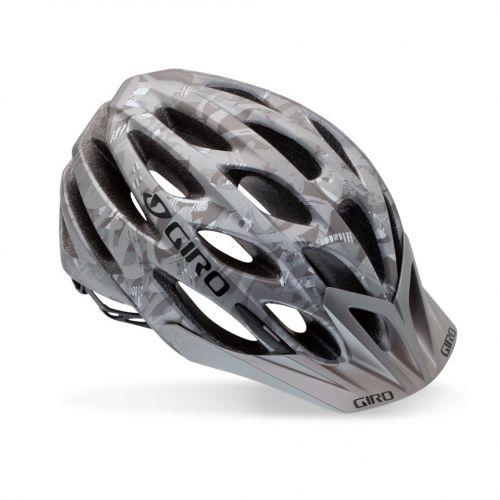 Giro Phase Matte Titanium Icons M (55-59 cm) cena od 0,00 €