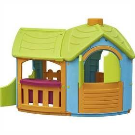 Marian plast domček happy house